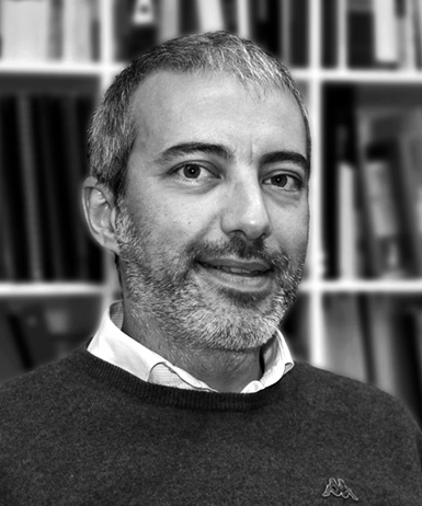 Ing. Marco Saracino