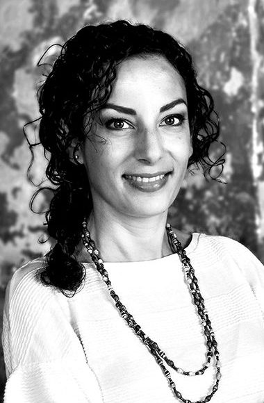 Ing. Barbara Ferma