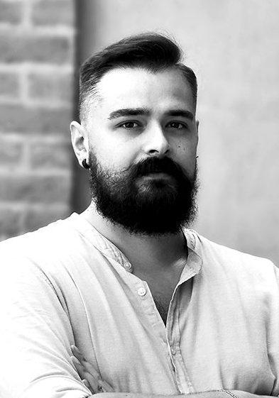 Ing. Denis Hnatyuk