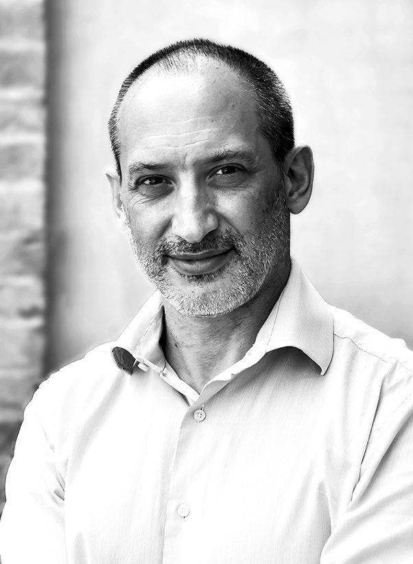Ing. Roberto Turino